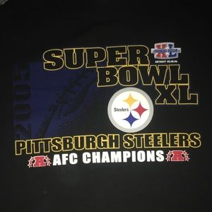Other - 2006 Pittsburgh Steelers AFC Championships Shirt!